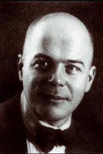 Víktor Shklovski. Fuente: archivo