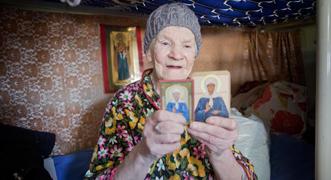 Vídeo: Nochlezhka, esperanza para los sintecho