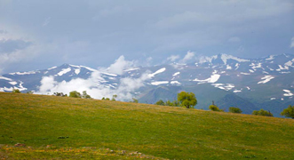Vídeo: viaje al corazón del Cáucaso