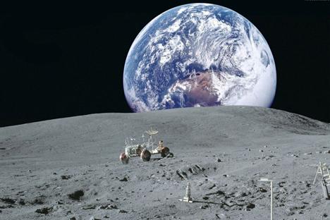Expectativa é que observatório já esteja em pleno funcionamento no início da próxima década Foto: NASA