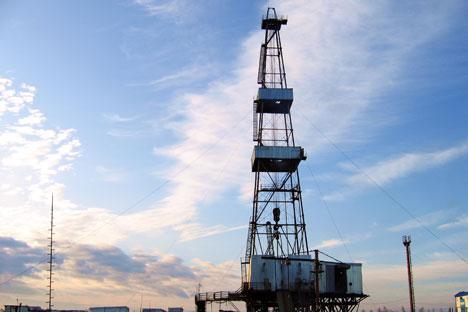 Ab 8. November hörte Kiew auf, das Gas aus Russland abzuschöpfen.  Foto: PhotoXPress