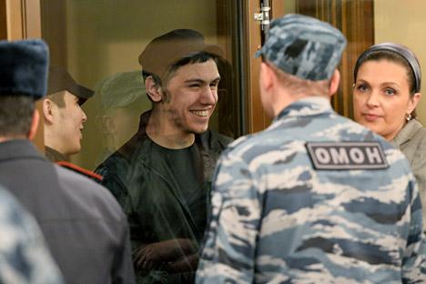 Apesar do recente julgamento ter resultado na condenação de quatro envolvidos no atentado, o Comitê de Investigação da Rússia continua a busca pelos mandantes do crime Foto: RIA Nóvosti