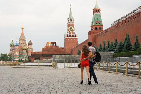 Los extranjeros que viven en Moscú suelen destacar la vibrante vida cultural de la capital rusa. Fuente: PhotoXpress