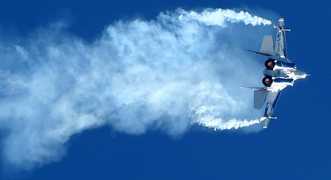Vídeo: lo más destacado del Salón Aeroespacial MAKS 2013
