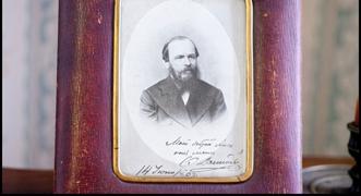 Dostoyevski en San Petersburgo