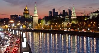 Emprender en Rusia