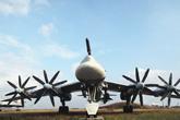 avion Tu-95