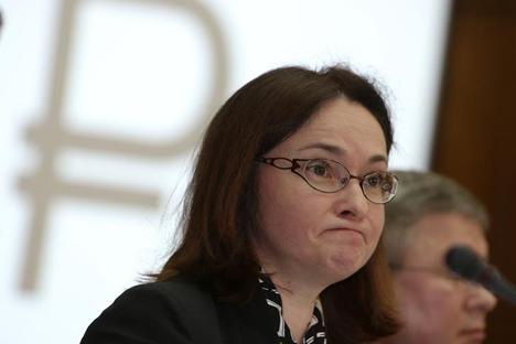 Especialistas preveem baixa taxa de crescimento do PIB, mesmo com Jogos Olímpicos de Sôtchi Foto: Reuters