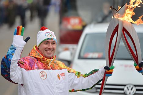 Fuente: Ramil Sítdikov / Ria Novosti
