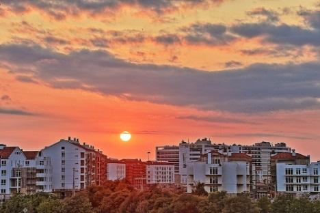 Durante os últimos anos, o número de russos que quer investir até US$ 25 mil no mercado imobiliário estrangeiro cresceu significativamente Foto: serviço de imprensa