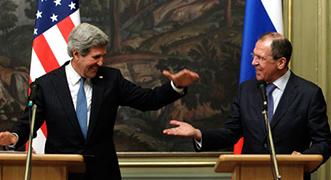 Los logros de la diplomacia rusa en 2013