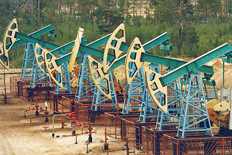 Lukoil está interesada en proyectos en México, Brasil y Venezuela. Fuente: servicio de prensa.