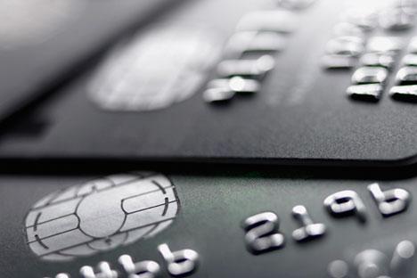 El virus Kartoxa recopilaba información sobre tarjetas de crédito y almacenaba la información robada en un servidor operado por Target Corp. Fuente: Getty Images / Fotobank