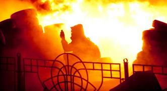 Vídeo: la verdadera cara de las barricadas de Kiev
