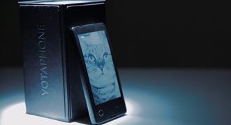 Vídeo: todo sobre el YotaPhone