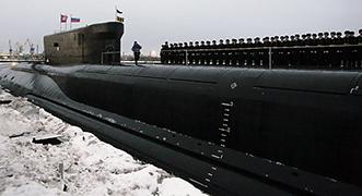 Tecnología militar rusa