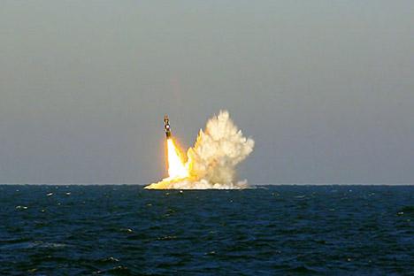 Programa comtempla um total de 8 submarinos dessa classe, que já estão sendo construídos Foto: serviço de imprensa