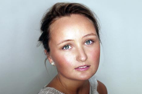 Una de las jóvenes sopranos más destacadas de la nueva generación rusa actúa en España. Fuente: Decca / Uli Weber