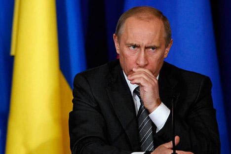 La situación en Ucrania es de gran inestabilidad y no se sabe todavía cómo terminarán los cambios. Fuente: Reuters