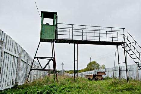Gulag. Fuente: Geophoto