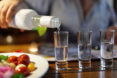 La bebida más famosa de Rusia despierta tanto amor como odio. Fuente: Shutterstock