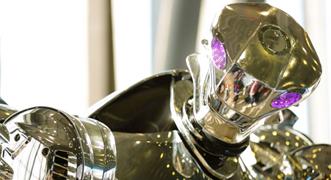 Vídeo: impresoras 3D y robots...¡el futuro está aquí!