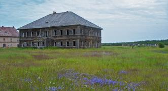Fotos: Islas Solovkí y los fantasmas del Gulag