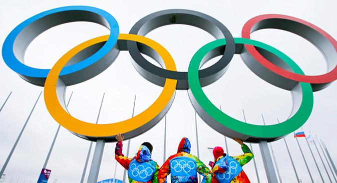 Una delegación catalana viaja a la ciudad rusa con la idea de optar a los Juegos Olímpicos de Invierno de 2026. Fuente: Reuters