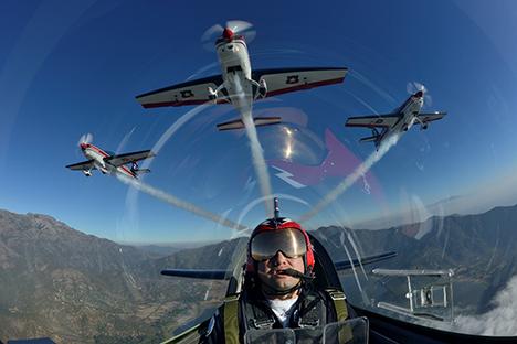 Empresa Helicópteros Russos promete trazer os seus tradicionais bestsellers na América Latina Foto: www.fidae.cl