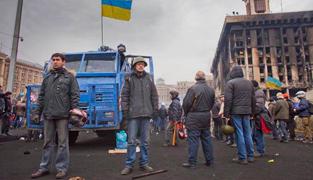 Vídeo: El destino de Ucrania