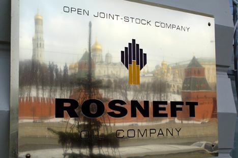 La petrolera rusa podría tomar esta medida para refinanciar su deuda en dólares. Fuente: AP