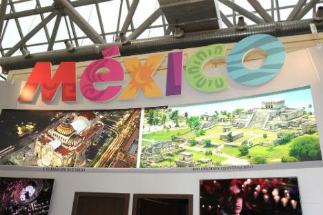 MITT se celebra en Moscú con una gran presencia de España y la pujante participación de varios países latinoamericanos. Fuente: MITT