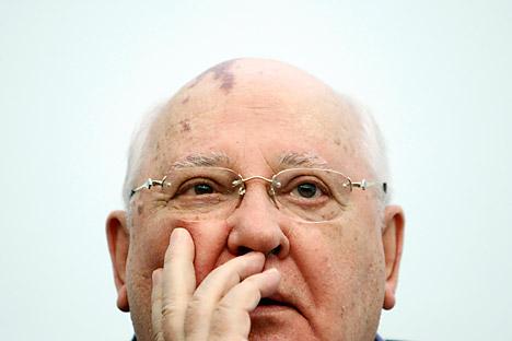 Diputados rusos piden al fiscal que examine si fue legítima la desintegración de la URSS. Fuente: Reuters