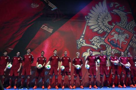La federación presenta un plan de 6.900 millones de dólares para los próximos seis años, con la vista puesta especialmente en el Mundial de 2018. Fuente: www.rfs.ru