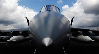 Vídeo de prueba del Yak-130