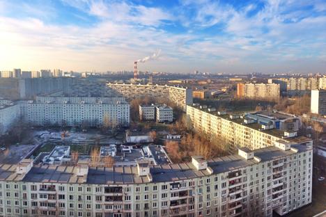 El mercado inmobiliario de la capital rusa es sumamente caótico. La oferta es amplia pero para encontrar un buen piso hay que tener suerte y paciencia. Fuente: Román Kiselev