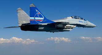 Todo sobre la industria rusa de defensa
