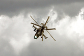 Russian pilots show they can hit the target at Aviadarts