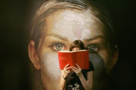 El próximo otoño la gran obra de Tolstói se leerá en 40 lugares de todo el mundo. La lectura se retransmitirá en directo en Google+ y YouTube. Fuente: ITAR-TASS