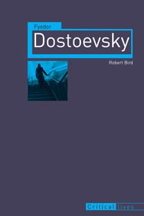 """Charla con el eslavista Robert Bird sobre el reto de escribir acerca de la vida y obra del autor de """"Crimen y castigo"""""""
