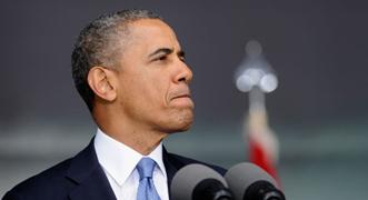 Obama cree que ha conseguido aislar a Rusia