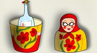 Blog: la lengua rusa en doble sentido