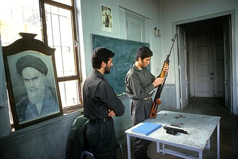 Creado hace 50 años, sigue manteniendo su vigencia entre los francotiradores. Fuente: Getty Images