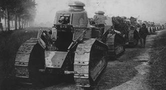 Primera Guerra Mundial:diversidad de percepciones en Rusia y Occidente