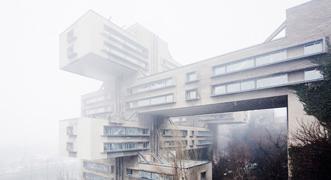 Fotos: arquitectura soviética