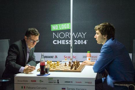 El campeonato se celebra en la ciudad noruega de Tromsø hasta el 14 de agosto. Fuente: servicio de prensa
