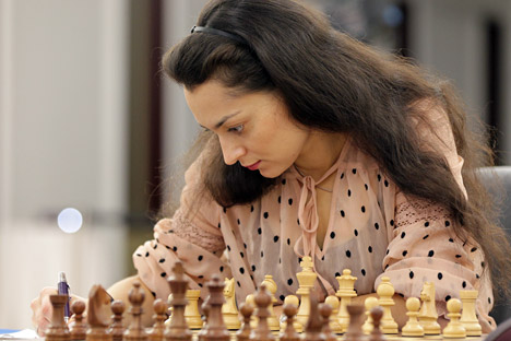 La selección femenina obtuvo la victoria en el campeonato celebrado en Noruega. Los hombres quedaron en cuarto lugar. Fuente: Maksim Bogodvid / Ria Novosti