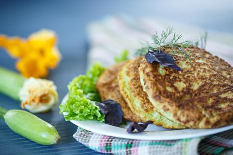 Son fáciles de preparar y perfectos para tomar en el desayuno o como aperitivo. Fuente: Lori / Legion Media