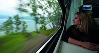 Transiberiano: el arte de viajar