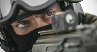 Vídeo: Entrenamiento de las Fuerzas Especiales rusas